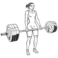 Body Building & Weights
